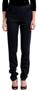 Just Cavalli Trouser Pants Dark Gray