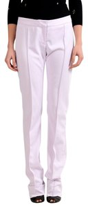 Just Cavalli Trouser Pants Light Purple