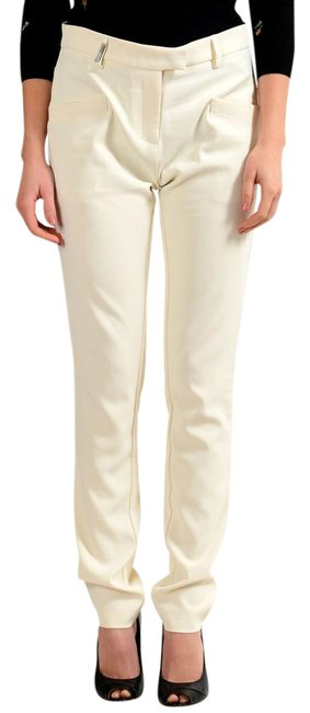 Item - Off White Women's Casual Pants Size 4 (S, 27)