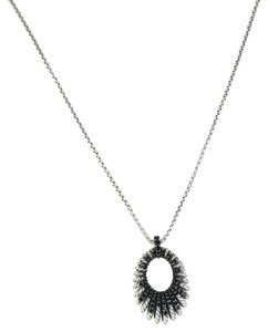 David Yurman Tempo Adjustable 34mm Pendant 38