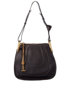 Chlo Chloe Hayley Leather Hobo Bag