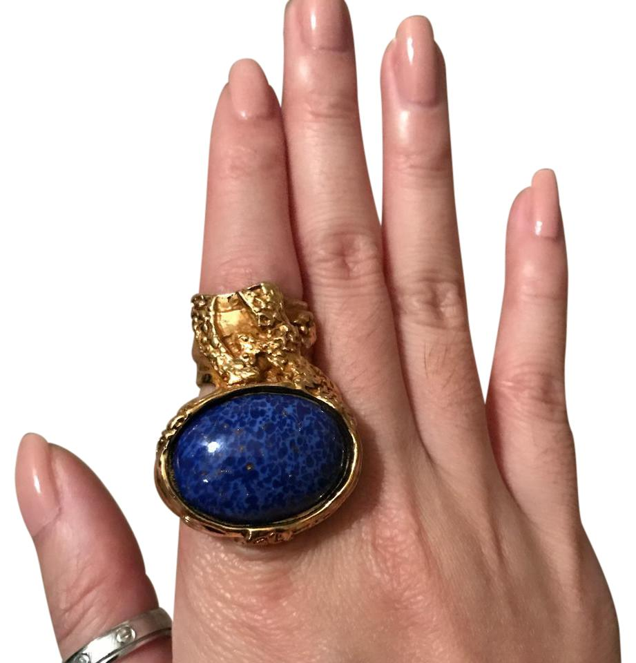 6e0f2395f4a7 Saint laurent arty ring tradesy jpg 921x960 People with ysl arty ring