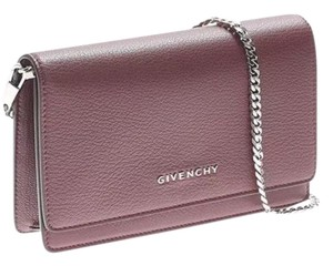Givenchy Antigona Nightengale Woc Wallet Chain Shoulder Bag