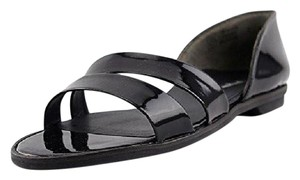 Paul Green Black Sandals