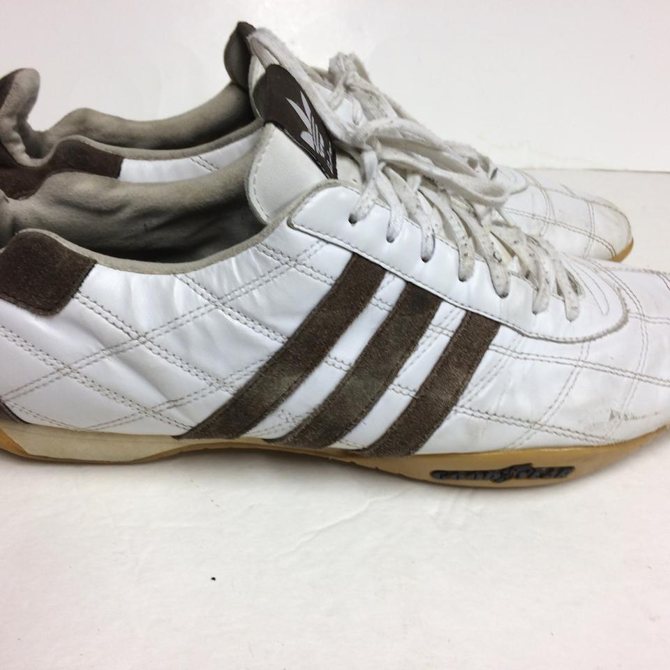 adidas Tuscany Sneaker White Athletic Shoes on Sale, 69% ...