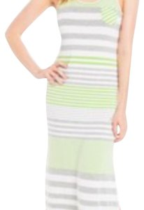 Green Maxi Dress by Guess