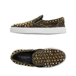 Givenchy black gold Athletic