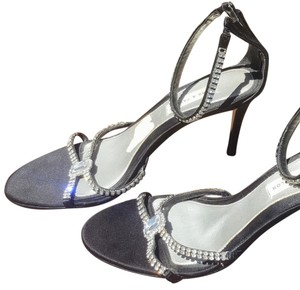 Lord & Taylor Black with silver Formal