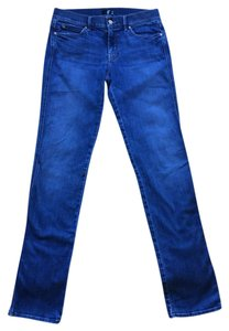 Mother The Rascal Vintage Straight Leg Jeans-Medium Wash