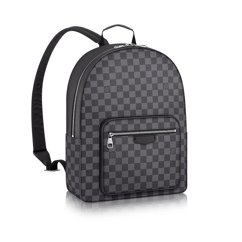 louis vuitton backpacks up to 70 off at tradesy. Black Bedroom Furniture Sets. Home Design Ideas