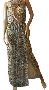 Maxi Dress by Charlie jade