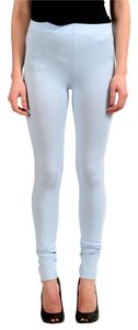 Maison Margiela Blue Leggings