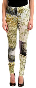 Maison Margiela Multi-Color Leggings