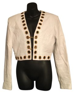 North Beach Leather Leather Jacket