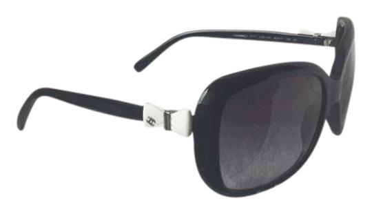 bd638cd8dad Chanel Sunglasses With Bow - Bitterroot Public Library