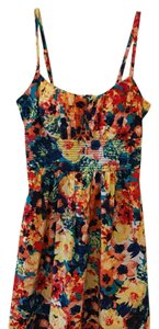 B. Smart short dress Multi on Tradesy