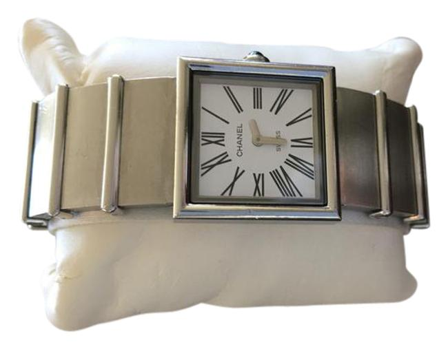 Item - Stainless Steel With Bracelet Watch