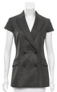 Rag & Bone Charcoal Grey Jacket