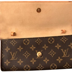 Louis Vuitton Pouchette Cross Body Bag