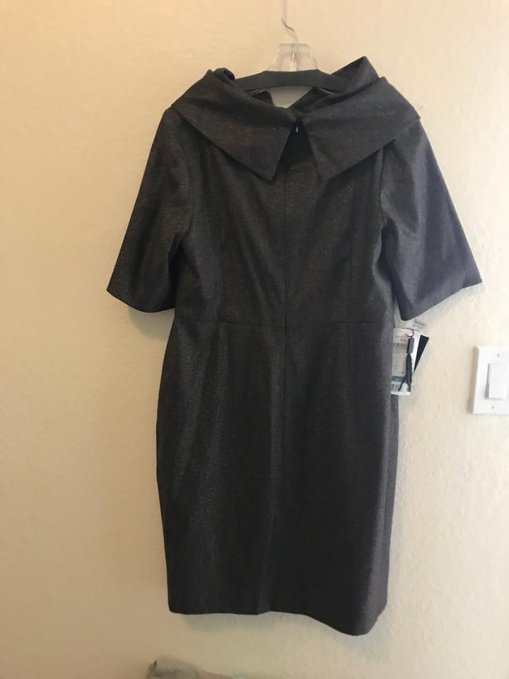 Escada Kleid Mid-length Formal Dress Size 12 (L) - Tradesy