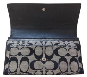 Coach Coach wallet - black