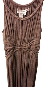 Taupe Maxi Dress by Max Studio