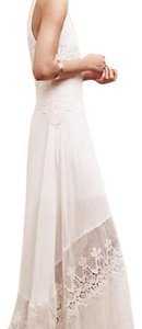 White Maxi Dress by Plenty by Tracy Reese