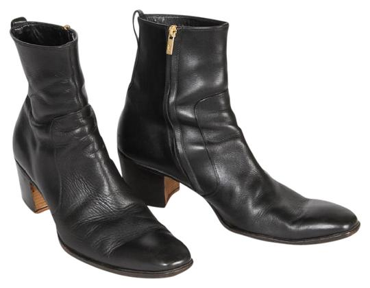 ysl boots sale