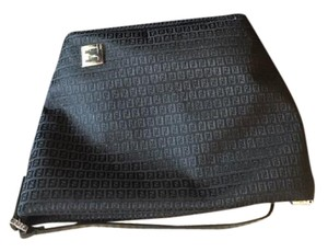 Fendi Evening Evening Shoulder Bag