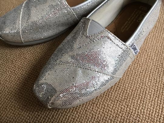Tom's Silver Flats