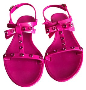 Kate Spade Pink Sandals