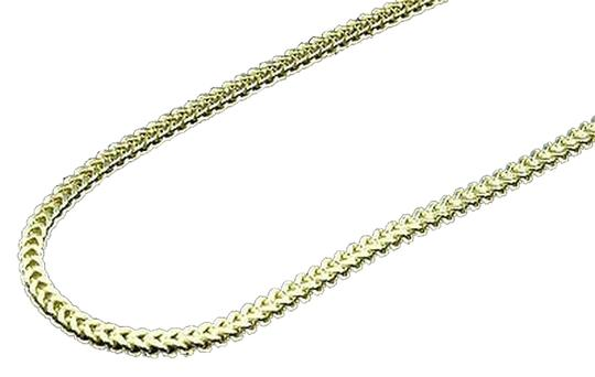 Preload https://item5.tradesy.com/images/110th-10k-yellow-gold-franco-box-36-mens-chain-3mm-3d-plain-hollow-link-2145904-0-0.jpg?width=440&height=440