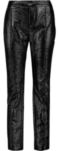 Marc by Marc Jacobs Glossy Faux Patent Pants