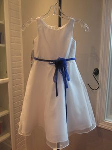 Alfred Angelo White Angelo-style 6653-white- Size 5-928-41