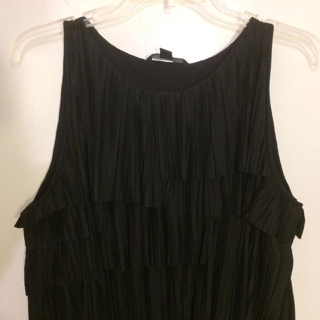 Banana Republic Top Black Image 3