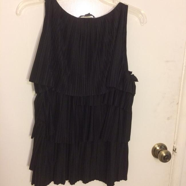 Banana Republic Top Black Image 6