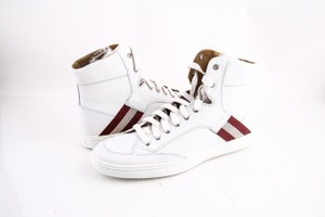 Bally White * Oldani Hedern Sneakers Shoes