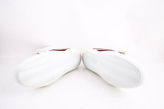 Bally White * Oldani Hedern Sneakers Shoes Image 6