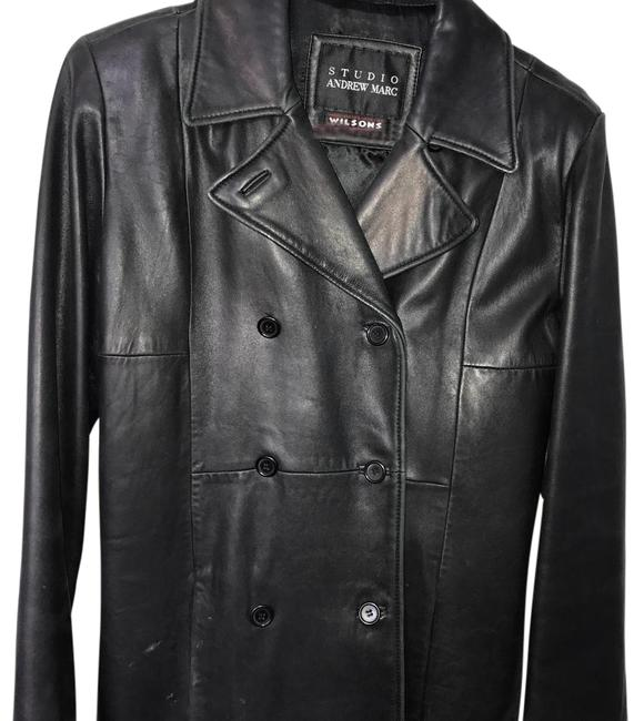 Preload https://img-static.tradesy.com/item/21462447/wilsons-leather-jacket-size-4-s-0-1-650-650.jpg