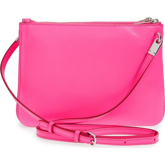 Marc by Marc Jacobs Ligero Double Percy Leather 888877490847 M0005331 Cross Body Bag Image 2