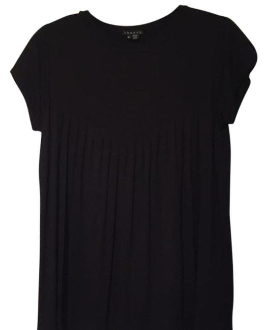 Preload https://img-static.tradesy.com/item/21462607/theory-black-blouse-size-8-m-0-1-650-650.jpg