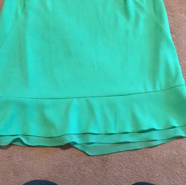 Ann Taylor Top green Image 1