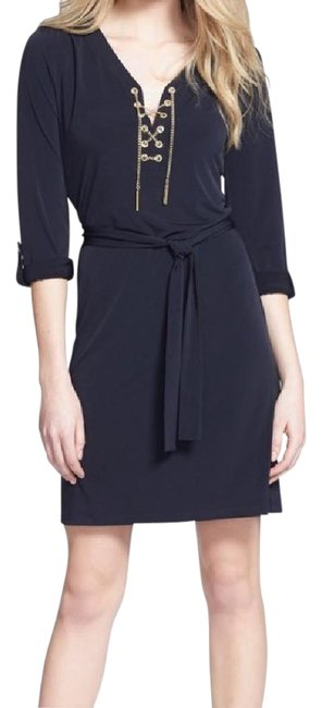 Michael Kors Office Ware Business Casual Dress Image 1