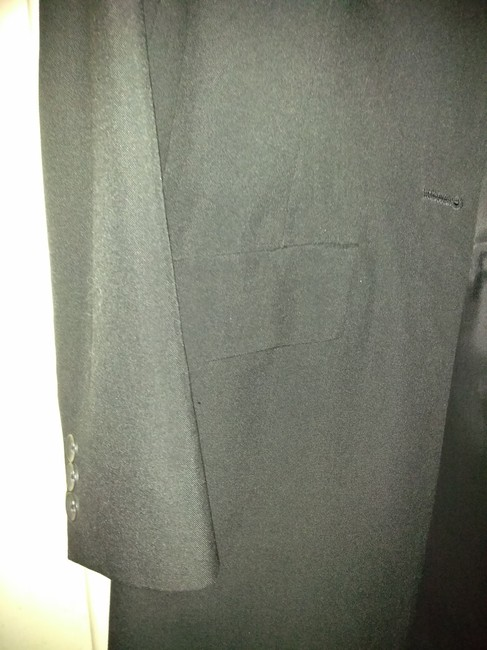 Savile Row Coat Image 1
