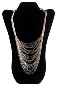 Hand Made handmade Silver chain Necklace from Egypt