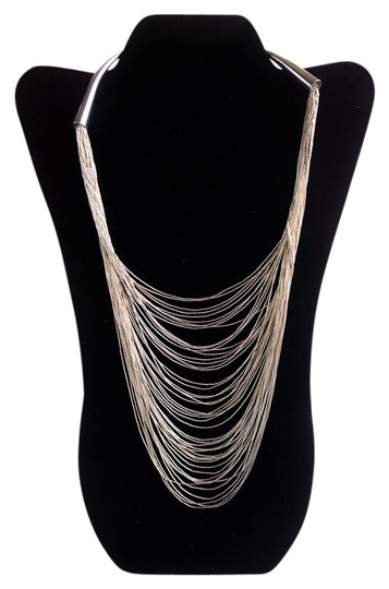 Preload https://img-static.tradesy.com/item/21463853/silver-chain-from-egypt-necklace-0-1-540-540.jpg