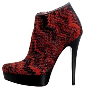 Missoni MULTY -RED Boots