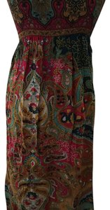 multicolor Maxi Dress by Forever 21