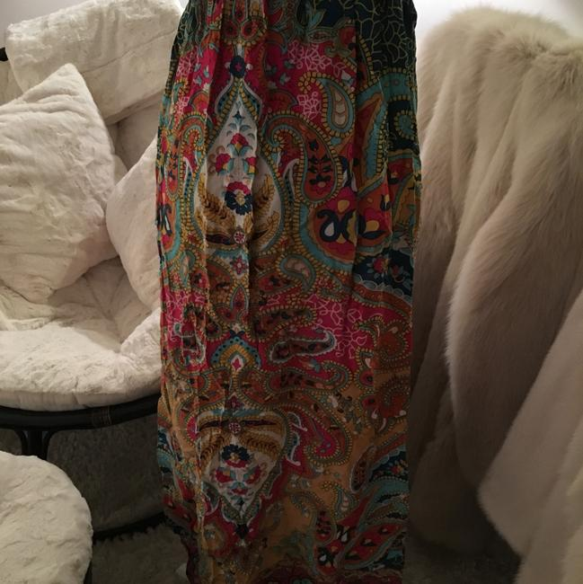 multicolor Maxi Dress by Forever 21 Image 2