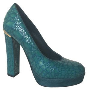 super popular e6df4 7053e Emerald 1/2 Inch Platforms